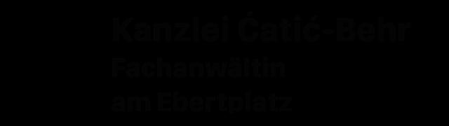 Kanzlei Ćatić-Behr